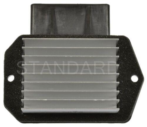 HVAC Blower Motor Resistor Standard RU932