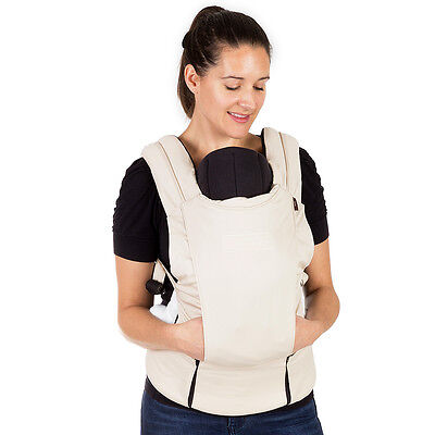 Free Ship! Mountain Buggy Juno Baby Carrier Nautical New Includes Infant Insert