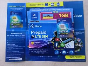63-ACTIVATED-GLOBE-Philippines-SIM-card-roaming-valid-1-year-Philippine