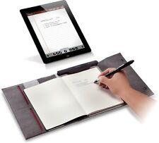 Targus iNotebook Wireless Digital Pen for iPad AMD00101US White Canvas