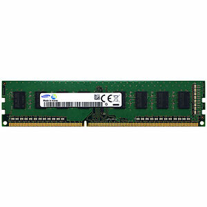 4gb-Modul-ddr3-1600mhz-Samsung-m378b5173qh0-yk0-12800-Non-ECC-MEMORY-RAM
