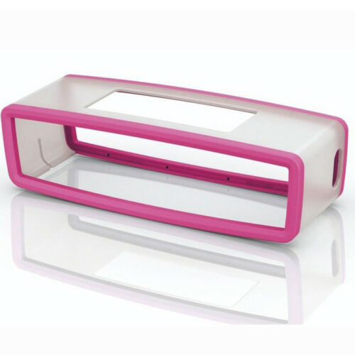 Soft Silicone Carry Cover Case Bag for Bose Soundlink Mini 1 2 Bluetooth Speaker