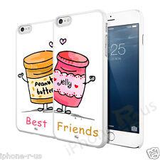 Per Apple iPhone 6 6s migliore amica TWIN COVER