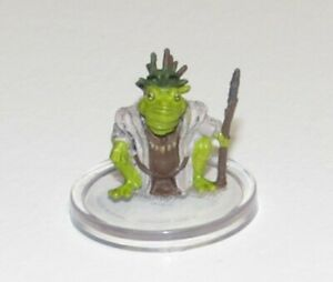 BULLYWUG ROYAL 42 Snowbound D&D Dungeons and Dragons Rare