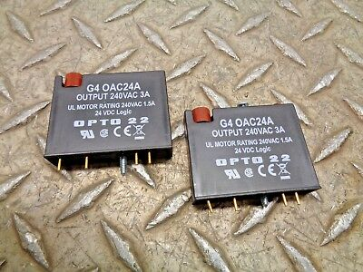 Opto22 G4OAC24 Output Module