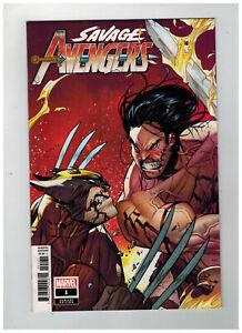 SAVAGE-AVENGERS-1-1st-Printing-Kim-Jacinto-Variant-1-10-2019-Marvel-Comics