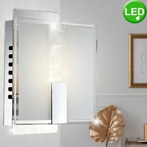 5 Watt LED Wand Strahler Treppen Haus Lampe Spot Leuchte Licht Beleuchtung