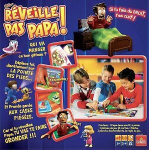 Jeu-d-039-Enfants-Reveille-Pas-Papa-Neuf