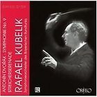 Antonin Dvorak - Antonín Dvorák: Symphonie No. 9; Streicherserenade (2003)