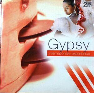 Gypsy - International Experience, 2 CD Set  - CD, VG