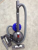 Dyson Dc54 Animal Canister Vacuum Cleaner