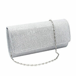 e97b8db67d Image is loading Evening-Bag-Clutch-Purses-Women-Sparkling-Glitter-Party-