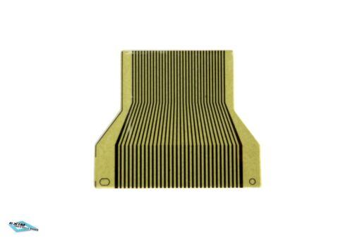 Tacho Pixel Reparatur Kontakt Folie Flexband Kombiinstrument für VW FOX