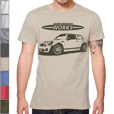 Cortina 1600E Silhouette Soft T-shirt en coton multi couleurs S-3XL EURO Ford