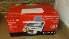 LEXMARK X2350 ALL-IN-ONE PRINTER TREIBER WINDOWS 7