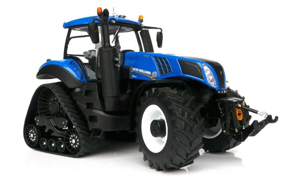 MM 1803 MarGe Models New Holland T8.435 Smart trax tractor 1 32 scale BOXED