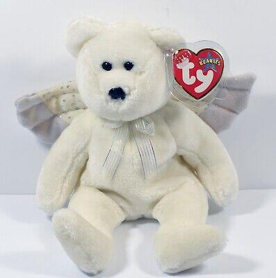 Bear Frankenteddy 2002 Ty Beanie Babie