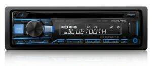 ALPINE-CDE-203BT-Autoradio-Stereo-CD-USB-Bluetooth-2-Pre-Out-Multi-Color-2018