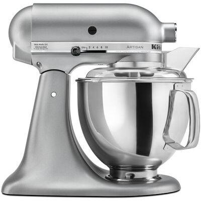 NEW! KitchenAid 5 Quart Artisan Stand Mixers