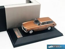 1:43 Premium X Volvo P1800ES 1972 GOLD PRD246 Limited Edition Collection