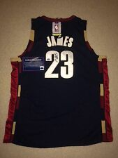 Autographed Lebron James Jersey - Authenticated Through All Star Sports 2008-09