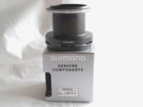 Shimano BAITRUNNER Spare Spools-scegli medio o grande XTB Lungo Cast
