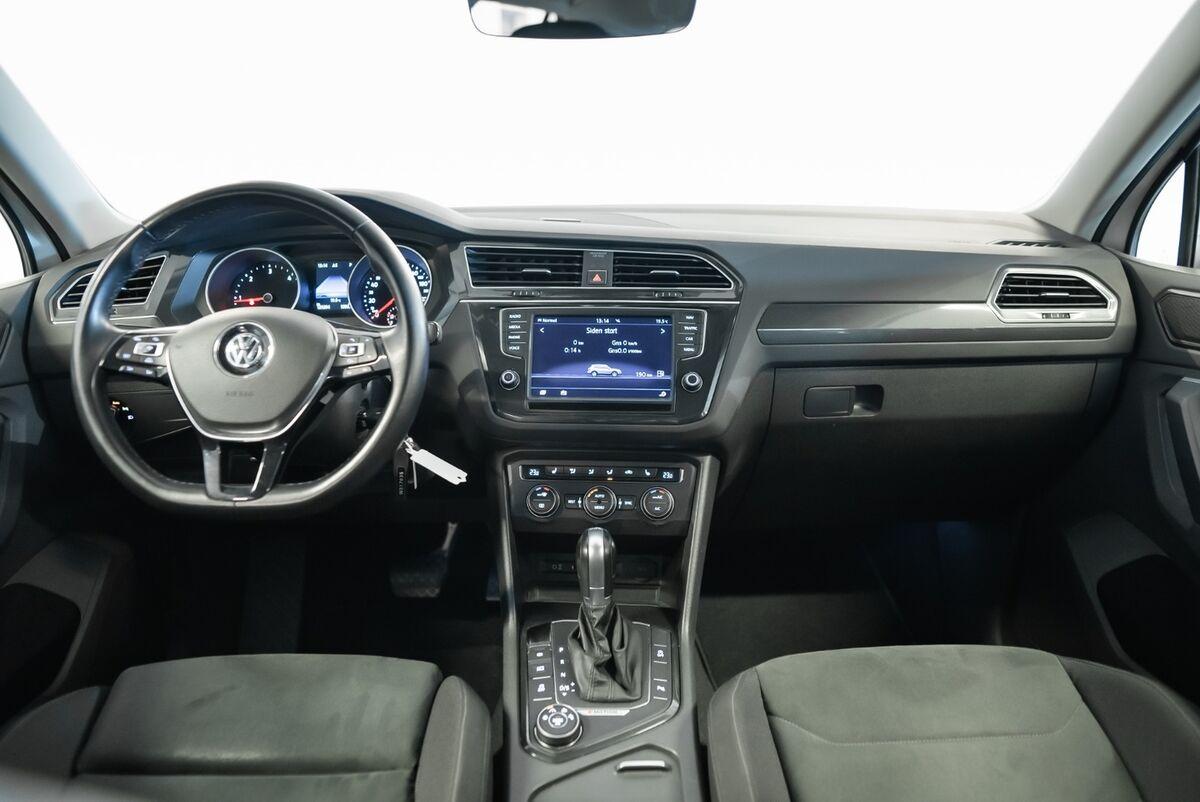 VW Tiguan TDi 150 Highline DSG 4Motion