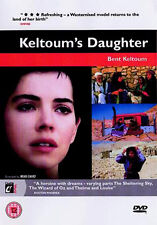 KELTOUMS DAUGHTER (BENT KELTOUM) - DVD - REGION 2 UK