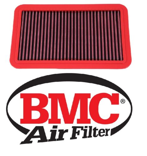GG, GY 2.0 DI 143HP 2002-2007 BMC FILTRO ARIA SPORT AIR FILTER MAZDA 6