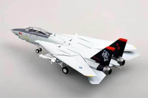 Easymodel f-14d vf-101 Super Tomcat 14 d listo modelo 1:72 parca Trumpeter