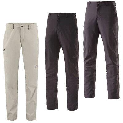 McKINLEY Herren Stretch Trekking Outdoor Hose Madok Men Dry Plus Wanderhose NEU