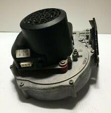Gp Energy G Rg148 Combustion Fan Radial Gas Blower 220240vac Used M792
