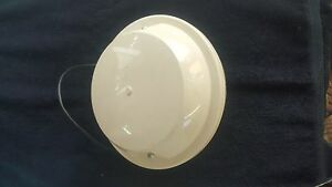 Rv parts vent fan replacement motor for bathroom exhaust ebay for How to replace rv bathroom vent cover
