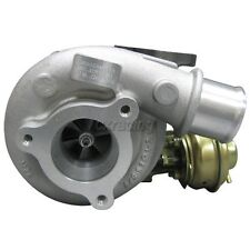 CXRacing GT2052 Turbo charger for Nissan Patrol 3.0L ZD30DDTi 5th Gen Y61 97-09