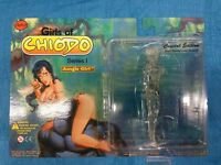 Girls Of Chiodo - Jungle Girl Crystal Figure - Skyboltz Toyz