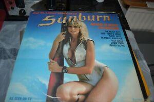 SUNBURN-SOUNDTRACK-22-BLAZING-DISCO-HITS-LP-RONCO-RTL-2044