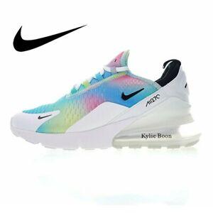 Detalles de Zapatillas NIKE AIR MAX 270 para correr para mujer, zapatillas  deportivas...