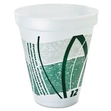 Dart Insulated Foam Cups 12 Oz 1000 Carton Styrofoam White 12j16 For Sale Online Ebay