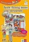 Die Deutsch-Helden Texte flüssig lesen und verstehen 2. Klasse (2017, Geheftet)