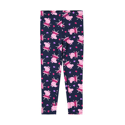 Peppa Pig Girls Leggings New with tags Free postage various sizes