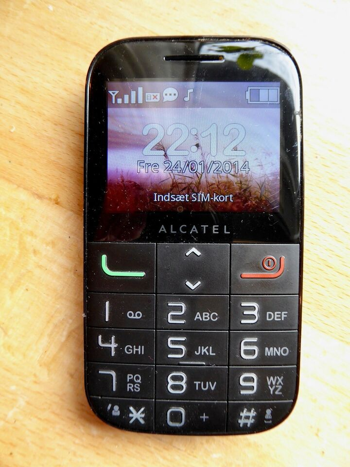 Alcatel 20.00 One touch, God