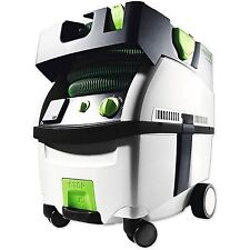 Festool 584153 Mobile Dust Extractor CTL MINI GB 240V - 3 YEAR WARRANTY