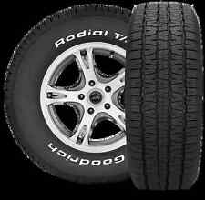 1 BF Goodrich  235/70-15  Tire(s) Radial T/A RWL 102S 2357015 235/70-15