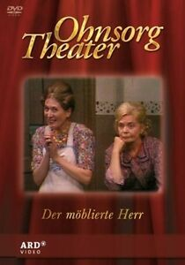 Ohnsorg-Theater-DER-meuble-M-Henry-Vahl-HEIDI-CABLE-DVD-neuf