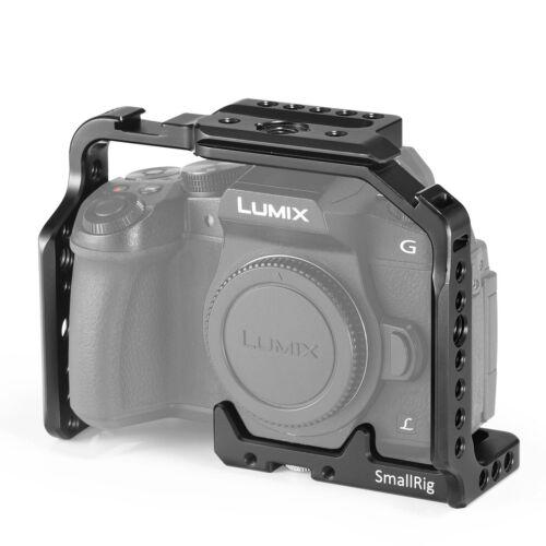 Jaula SmallRig Video Cámara Para Cámaras Panasonic Lumix DMC-G85//G80-1950