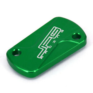 Rear-Brake-Reservoir-Fluid-Cover-Cap-for-KAWASAKI-KX125-250F-KLX450R-kfx450R-ATV