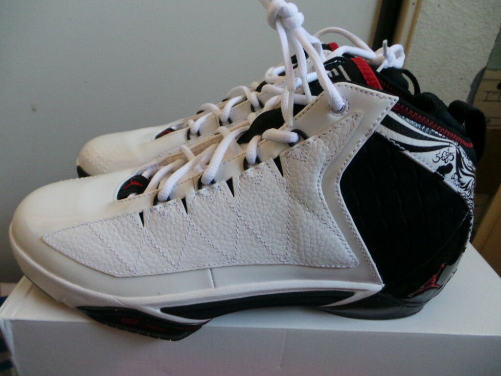 Nike Air Jordan Chris Paul CP3 II 2 Two OG Original Vintage size 11 DS NEW NWOB