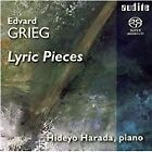 Edvard Grieg - : Lyric Pieces (2007)