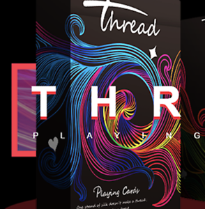 Thread Cardistry by Bocopo