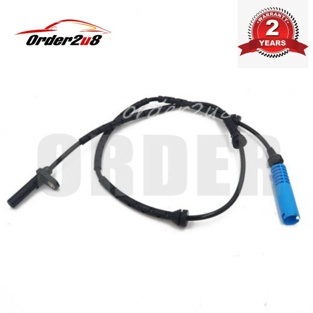 For Mercedes W211 W219 CL-Class E-Class Front Left or Right ABS Sensor Vemo